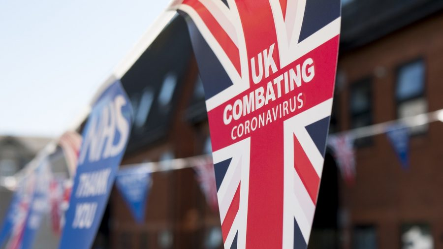UK is planning to conduct a study to combat COVID-19.