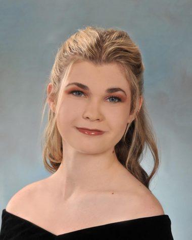 Baily Palmer- 2021 OCSA Hall of Fame