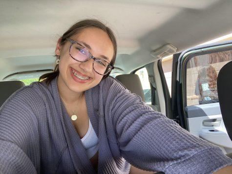 This picture shows Emilyanne Richart smiling.