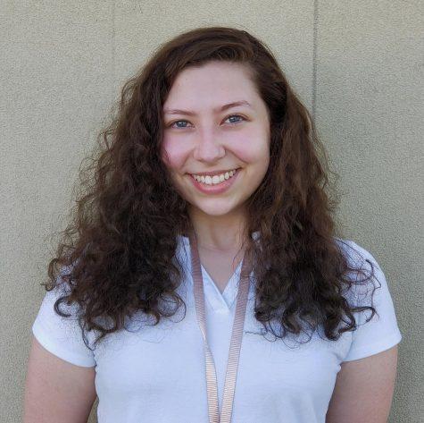 Photo of Alexis Incandela