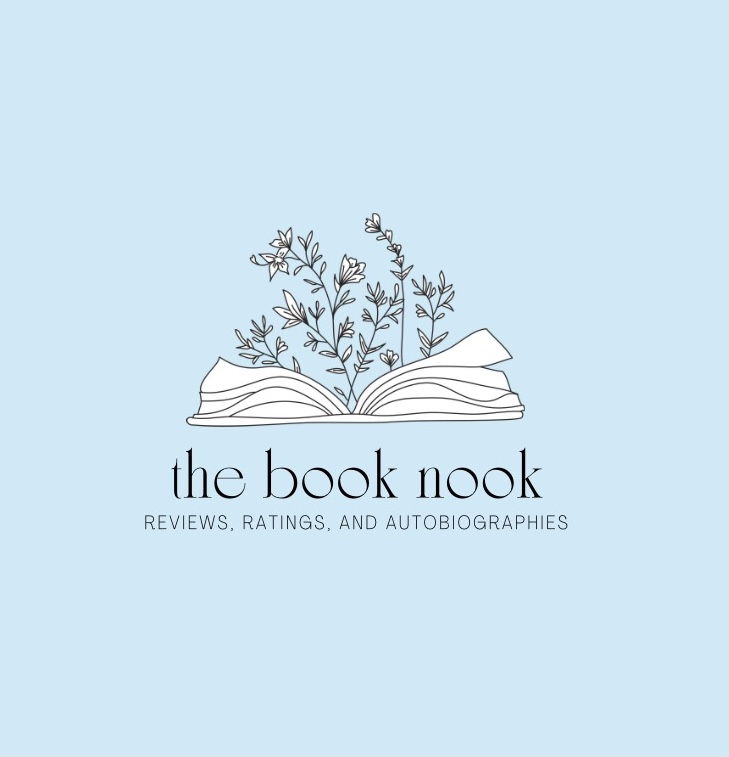 The Book Nook: It Ends With Us