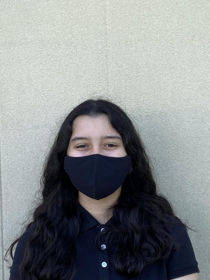 Laura Sandoval- Segura