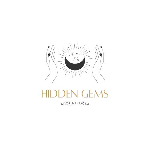 Hidden Gems Around OCSA