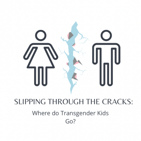 Slipping Through the Cracks: Where do Transgender Kids Go?